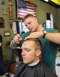 hampden gets a haircut baltimore bride magazine