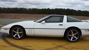 1990 chevy corvette 1990 corvette coupe for sale 350 auto adj suspension white black