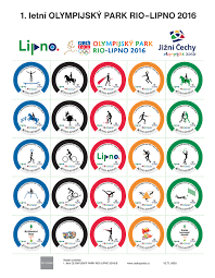 postage stamps rio lipno lipno info accomodation services