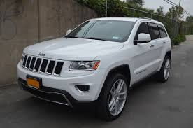 silver jeep grand cherokee jeep grand cherokee zero silver gwg wheels