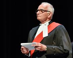 John Bench Canadian Judge Who Wore Trump Hat In Court Will Remain On The