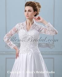 Wedding Dress Jackets Welcome