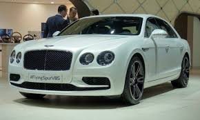 2016 Geneva Motor Show Luxury Debuts Autonxt