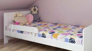 Bunk Bed Side Rails Simple Diy Bed With Side Rails Bed Inspirations