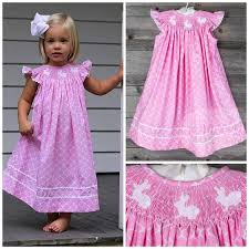 554 best kid clothes images on smocked dresses crab