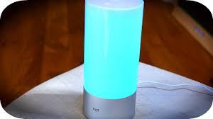 xiaomi yeelight review the coolest desk lamp ever 4k youtube