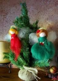 Waldorf Christmas Decorations 500 Best Angel Crafts U0026 Angel Ornaments Part 2 Images On Pinterest