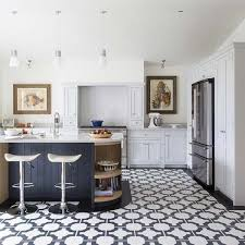 black and white kitchen floor images parquet charcoal