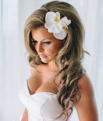 Hochsteckfrisurenen Offene Haare by Frisuren Zur Hochzeit 30 Elegante Ideen Für Das Haarstyling