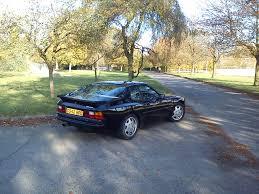 drift porsche 944 1989 944 2 7 lux augment automotive limited