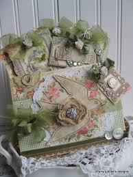 Shabby Chic Gift Bags by 58 Best Loaded Envelope Ideas Images On Pinterest Pocket Cards