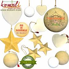 make it christmas ornaments diy wholesale craft supplies