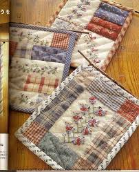 Quilted Mug Rug Pattern Best 25 Mug Rugs Ideas On Pinterest Quilted Coasters Christmas