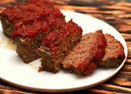 recipe for old fashioned quaker oats meatloaf