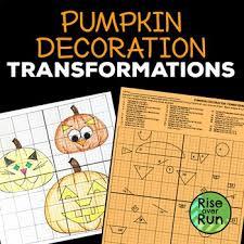 pumpkin decoration transformations activity pumpkin decorations by rise