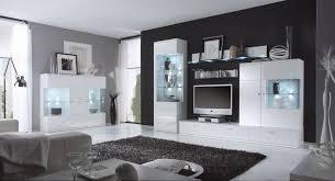 Design Wohnzimmer Moebel Wohnzimmermöbel Weiß Grau Mxpweb Com