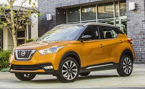 nissan kicks vs juke nissan adding new gateway crossover with kicks