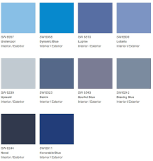 brilliant 20 best blue paint color design ideas of 25 best slate