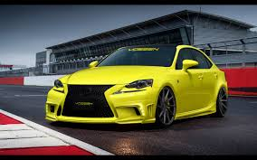 lexus is350 f sport for sale 2016 2014 lexus is 350 f sport by vossen wheels static 4