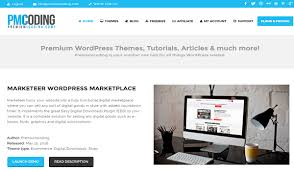 10 sites to buy cheap premium wordpress themes with discounts