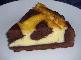 russischer zupfkuchen le gâteau allemand au chocolat et au