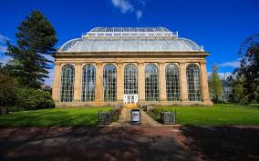 Edinburgh Botanic Gardens The Royal Botanic Garden A Plant Lover S Paradise In Edinburgh