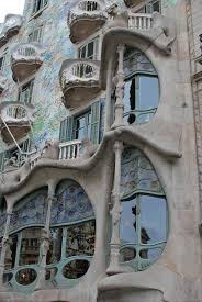 Casa Mila Floor Plan by The Magic Of Gaudi Have Blog Will Travel