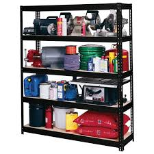 Edsal Shelving Parts by Edsal Muscle Rack Ultra Rack Extra Heavy Duty Boltless Storage