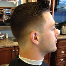 30 recommended top mode types of haircuts for men fades within