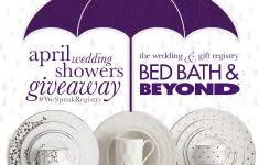 bed bath bridal registry bed bath and beyond wedding registry incentives wedding ideas