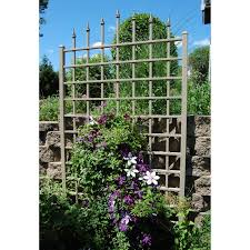 belham living danbury 39 in metal trellis hayneedle