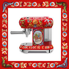 Designed Kitchen Appliances Dolce U0026 Gabbana Has Designed Chic Kitchen Appliances U2014and We Want
