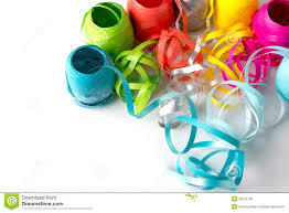 paper ribbon color ribbon 02 stock photo image of package color 35575160
