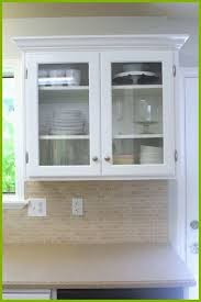 Replace Kitchen Cabinet Doors With Glass Luxury How To Replace Kitchen Cabinet Door With Glass Kitchen