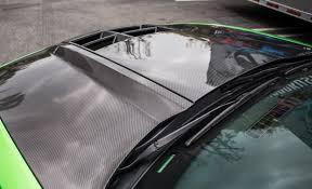 camaro zl1 carbon fiber insert chevrolet camaro tl1 zl1carbon fiber extractor insert