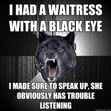 Meme Insanity Wolf - insanity wolf image gallery know your meme