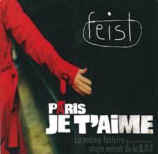 Feist La Meme Histoire - feist la même histoire we re all in the dance lyrics genius lyrics