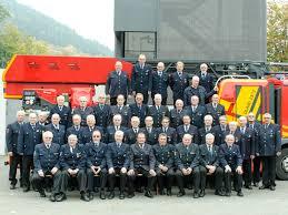 Feuerwehr Bad Wildbad Alterswehren Im Landkreis Calw