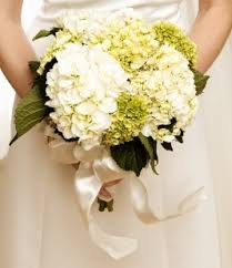 hydrangea wedding bouquet white hydrangea wedding bouquet wedding corners
