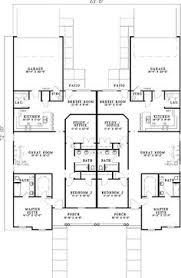 townhouse designs and floor plans single duplex with garage duplex and townhouse designs
