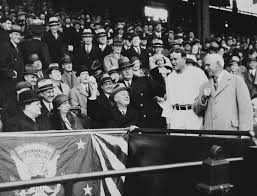 Black Cabinet Fdr The U S Through Presidential First Pitches Sbnation Com