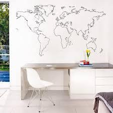 home interiors wall decor best 25 minimalist wall stickers ideas on wall