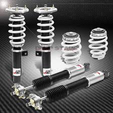 car suspension spring j2 sport strut shocks damper suspension coilover spring for bmw