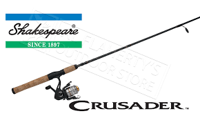 shakespeare mustang fishing rod shakespeare al flaherty s outdoor store