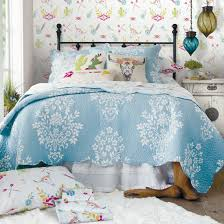 floral bedding collection