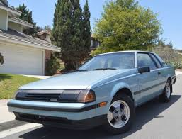 toyota a two owner 5 speed 1984 toyota celica gt notchback bring a trailer