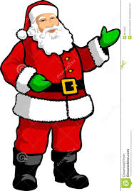 santa claus picture santa claus ai stock photography image 6015122
