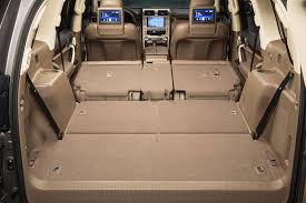 lexus interior 2018 2019 lexus gx460 cargo space future cars pictures pinterest