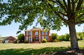 gorgeous plantation style home on 2 67 acres home for sale