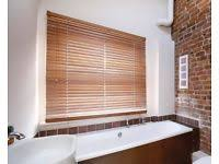 wooden in london curtains blinds u0026 windows fixtures for sale